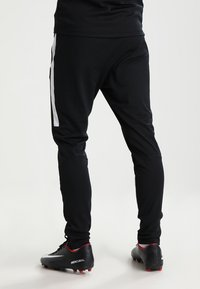 Nike Performance - DRY TRACKSUIT ACADEMY - Tracksuit - black/white - 4