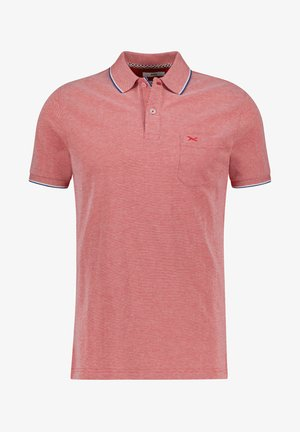STYLE PADDY - Polo shirt - beere