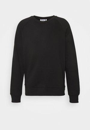 PARIS  - Sweatshirt - black