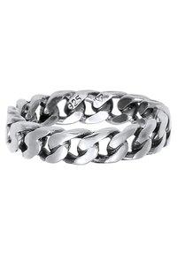 Elli - TWISTED LOOK - Ring - schwarz - 3
