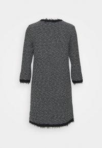 MAX&Co. - COSTANZA - Cocktail dress / Party dress - medium grey - 8
