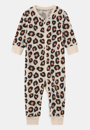 LEO UNISEX - Pyjamas - light beige