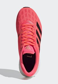 adidas Performance - ADIZERO BOSTON 9 SHOES - Stabilty running shoes - pink - 2