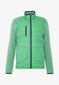 Polo Ralph Lauren Golf - LONG SLEEVE - Outdoor jacket - haven green - 4