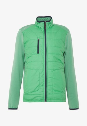 LONG SLEEVE - Outdoor jacket - haven green