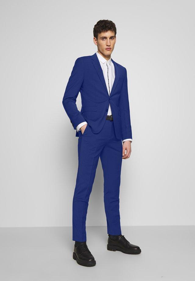 ASTIAN HETS - Oblek - bright blue