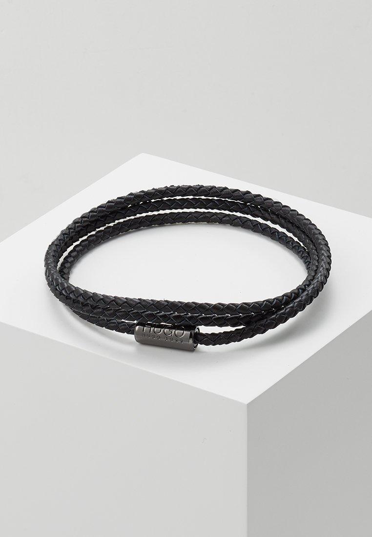 HUGO - ELEMENT - Armband - black
