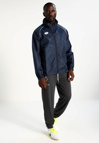 Lotto - DELTA - Impermeable - navy - 1