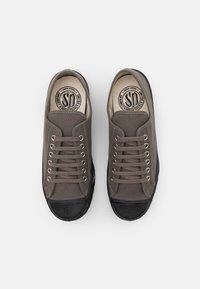 US Rubber Company - UNISEX - Sneakersy niskie - slate grey - 3