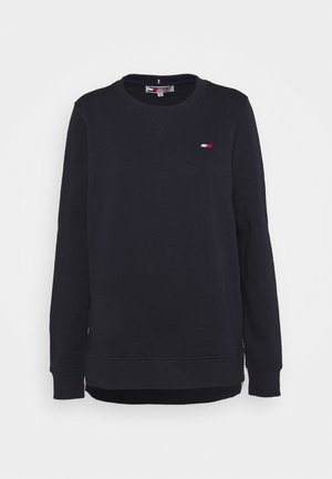 REGULAR - Sweatshirt - blue