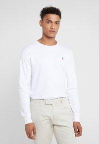 Polo Ralph Lauren - Langarmshirt - white - 0