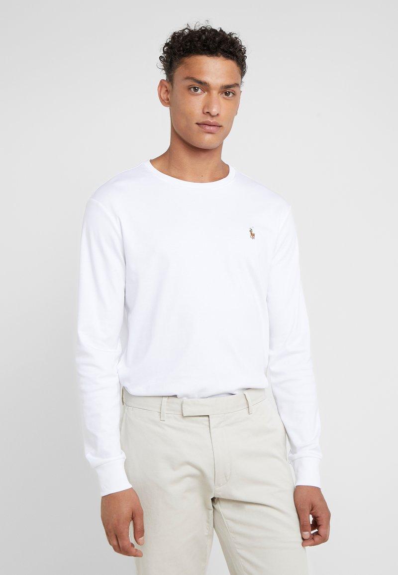 Polo Ralph Lauren - Langarmshirt - white