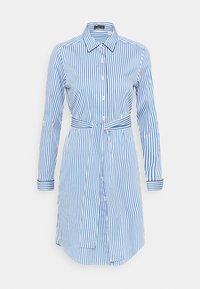 van Laack - KAISA - Robe chemise - hellblau - 0