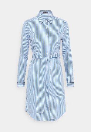 KAISA - Shirt dress - hellblau