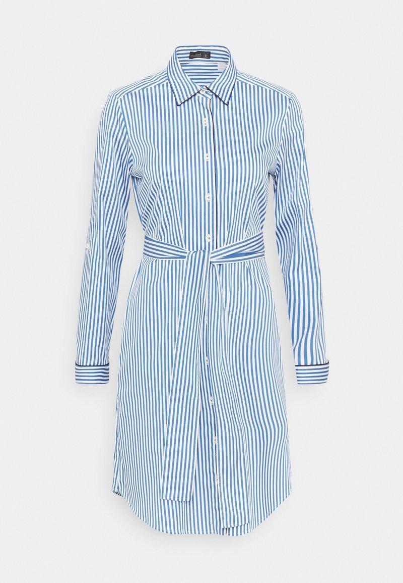 van Laack - KAISA - Robe chemise - hellblau