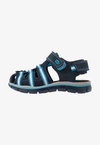 Primigi - Walking sandals - navy/blu scuro - 1