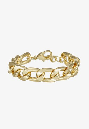 MARIO MIDDLE BRACE PLAIN - Bracelet - gold-coloured