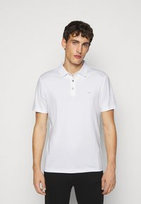 Michael Kors - SLEEK - Polo shirt - white - 0