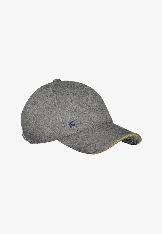Cap - rock grey