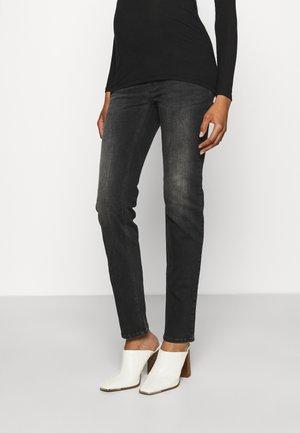 PANTS - Skinny džíny - grey denim