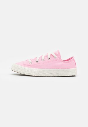 CHUCK TAYLOR ALL STAR UNISEX - Sneakers laag - pink/egret