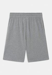 Nike Sportswear - Verryttelyhousut - carbon heather/black - 1
