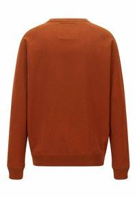 BOSS - STEDMAN_RA - Sweater -  brown - 3