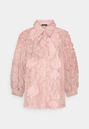 ANNAFA - Blouse - pale pink
