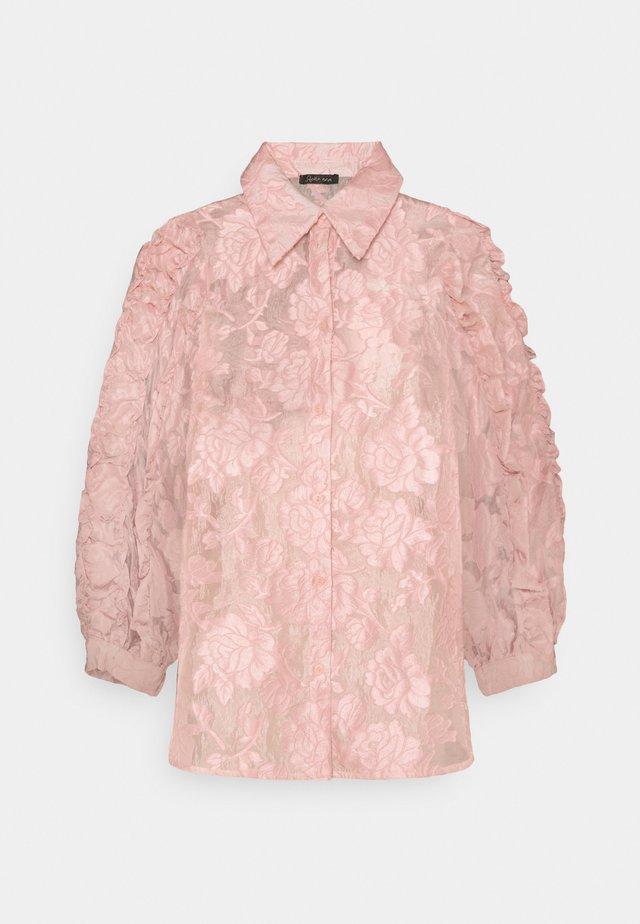 ANNAFA - Bluser - pale pink