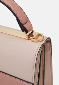 ALDO - WERAVIEL - Handbag - other pink - 5