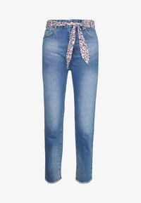 Kaporal - Relaxed fit jeans - dark blue - 3