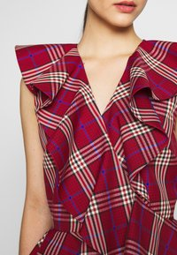Mulberry - MYRA BLOUSE - Blouse - red - 5