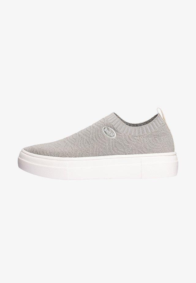 FREELANCE - Sneakers laag - grigio