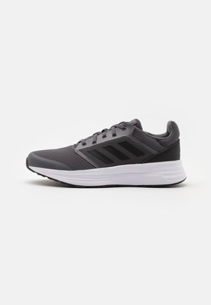 GALAXY  - Juoksukenkä/neutraalit - grey five/core black/footwear white