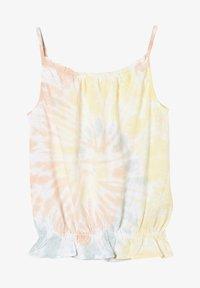 s.Oliver - Top - white batik - 0