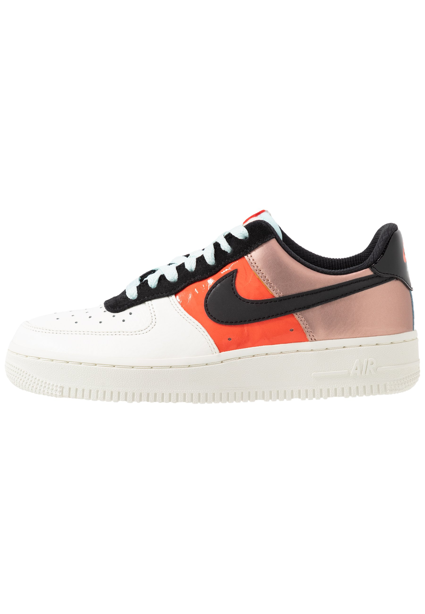 nike air force 1 femme bronze
