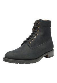 SHOEPASSION - NO. 695 - Lace-up ankle boots - anthracite - 2