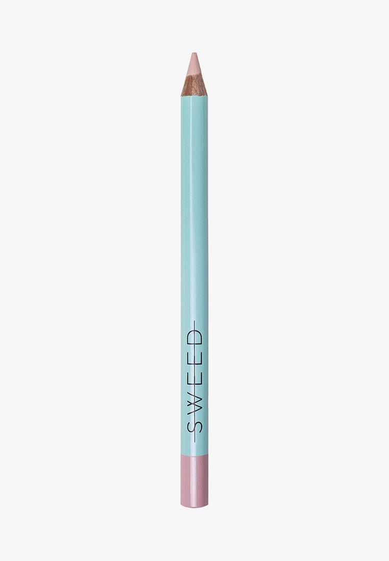SWEED Lashes - SATIN COAL EYELINER - Eyeliner - natur