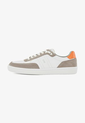 RIBEIRA - Trainers - open grey