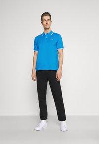 Lacoste - Polo shirt - ibiza/white - 1