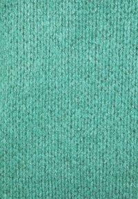 ONLY - ONLKATLA  - Strikkegenser - blue spruce - 2