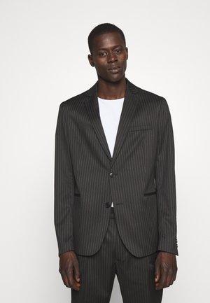 HURLEY - Suit jacket - schwarz