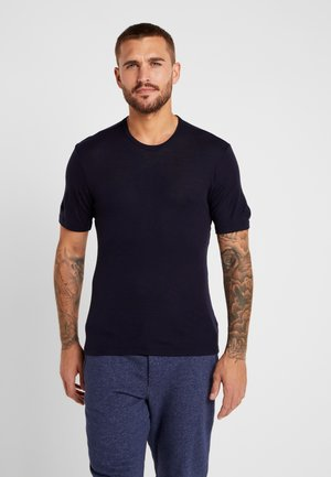 MENS EVERYDAY CREWE - Basic T-shirt - midnight navy