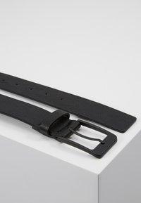 Pier One - UNISEX - Cinturón - black - 3