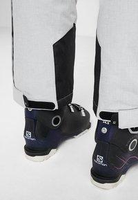 Killtec - ERIELLE - Zimní kalhoty - hellgraumelange - 6