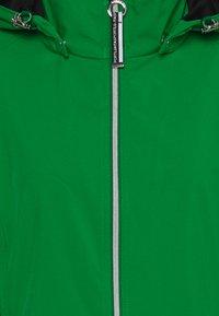 Luhta - ISOLA - Kuoritakki - green - 3