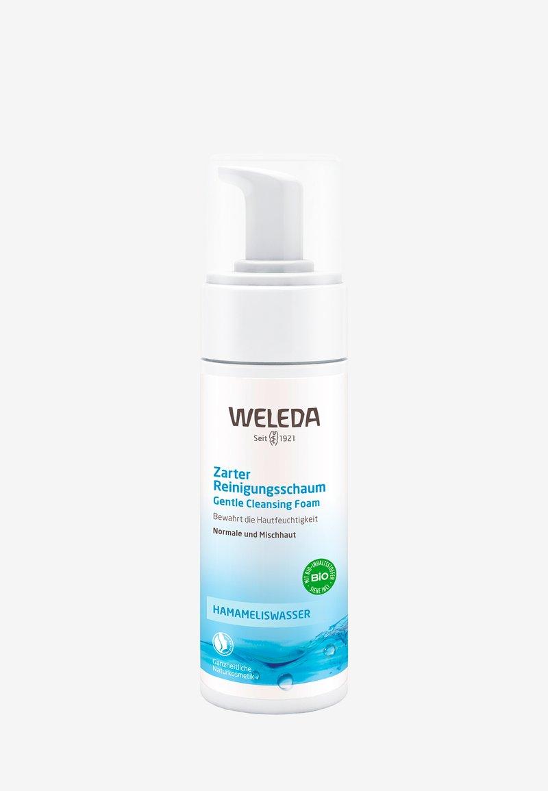 Weleda - GENTLE CLEANSING FOAM - Cleanser - -