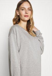 Boob - Sweatshirt - mottled grey - 3