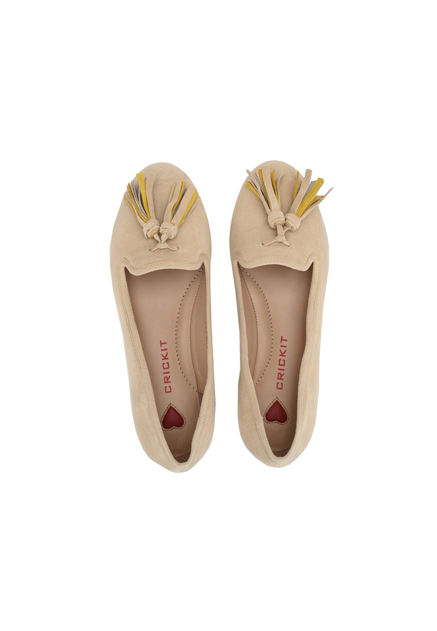 Damen PANTY LOVESOME LACE - Klassischer  Ballerina