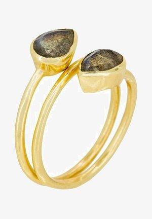 Ring - marron